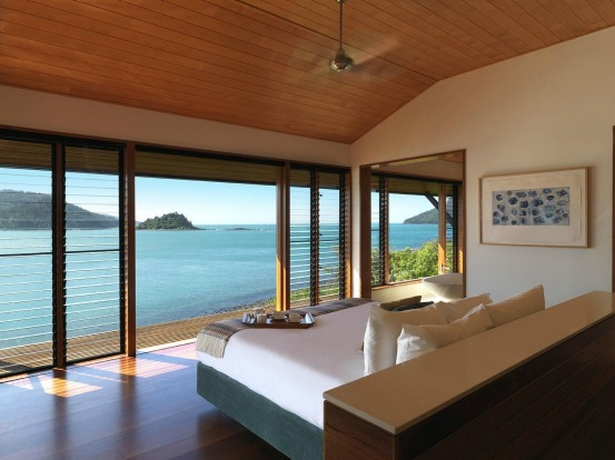 8. Qualia Resort, Hamilton Island
