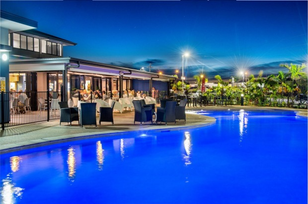 5. Korte's Resort – Rockhampton, Queensland