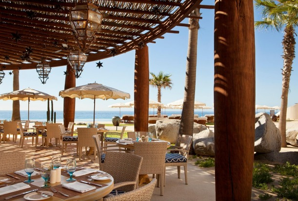 6. The Resort At Pedregal, Cabo San Lucas, Mexico
