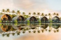 The brief behind HARNN Heritage Spa at Vietnam's Intercontinental Phu Quoc Long Beach Resort was to create a luxury ...
