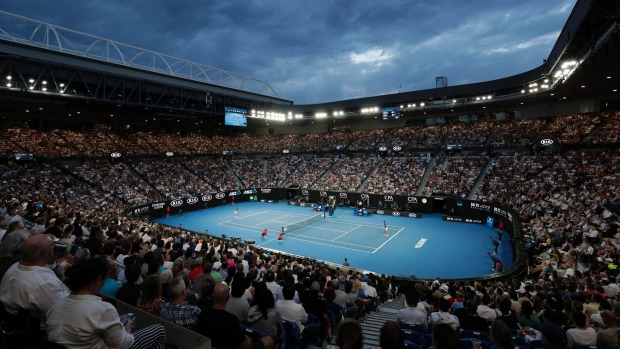 Australian Open Tennis 2020 Travel Tips Tickets And Guide