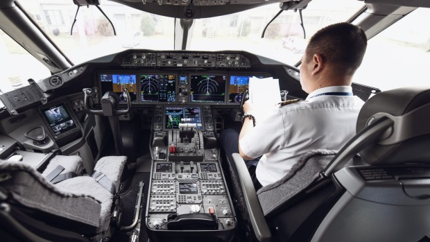 China's government had outlawed in-flight smoking in October 2017, but individual airlines were given two more years ...