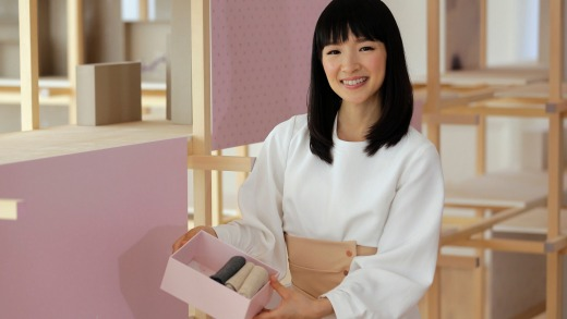 "Marie Kondo's has popularised the joy-sparking Japanese term tokimeku, a word more commonly used to mean ""flutter"" or ..."