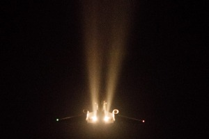 Though aircraft do not have headlights in the traditional sense, they do have a plethora of illuminations, each ...