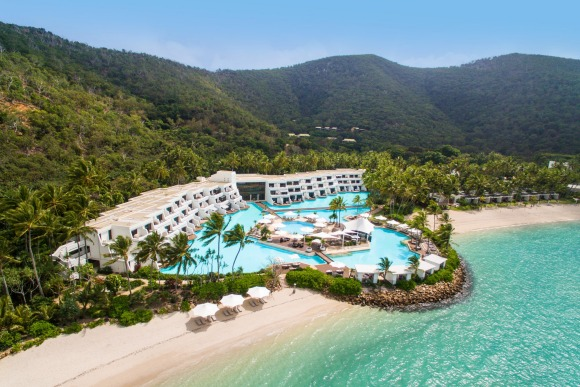 Hayman Island anyone?