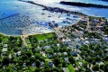 Vineyard Haven offers a stunning retreat for the wealthy.