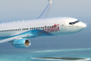 Air Vanuatu is lauching non-stop flights from Melbourne to Port Vila.