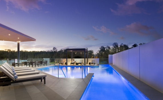 PULLMAN BRISBANE AIRPORT: You'll be reluctant to check out of this luxe new hotel, even if you're jetting off to more ...