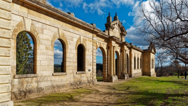 Pretty as a picture: Beechworth in Victoria. The Murray to Mountains Rail Trail is one of Australia's loveliest cycling ...