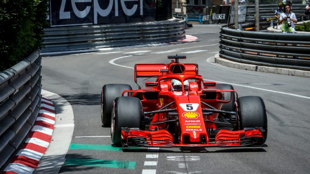 A trip to the Monaco Grand Prix is one of many great event-based cruises on offer this year.