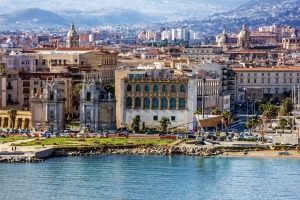 Palermo boasts a vibrant street life and magnificent cultural draws.