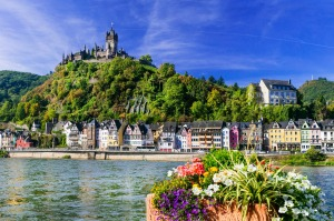 River cruising today meets the demand of premium travelers.