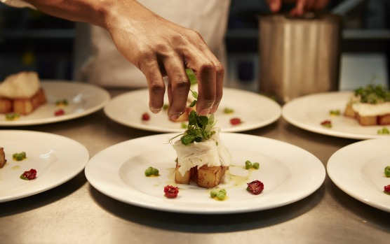 Clink SatFeb16Six - Six of the best ethical restaurants and bars in London - Rob McFarland Image supplied by venue via ...