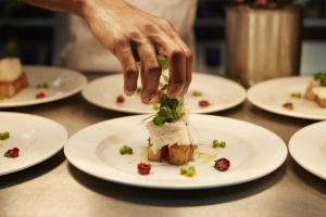 Six of the best ethical restaurants and bars in London.