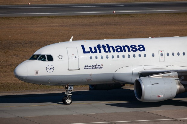 The honourable exception is German airline Lufthansa, which is the largest airline in Europe by passengers carried and ...
