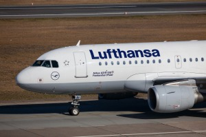 Lufthansa took a passenger to court for not boarding the final flight of his journey.