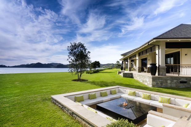 HELENA BAY LODGE  This country retreat is owned by a Russian billionaire and, when he isn't in residence, you get his ...