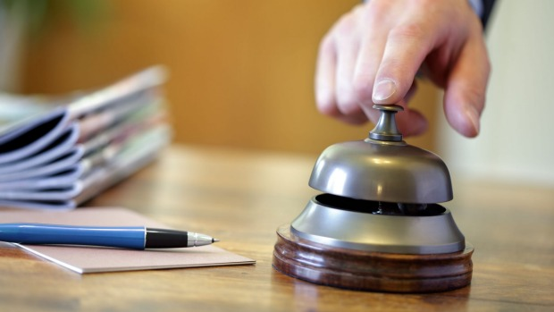Travel tips and advice: How to get a hotel refund