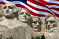 Mount Rushmore: Disappointing.