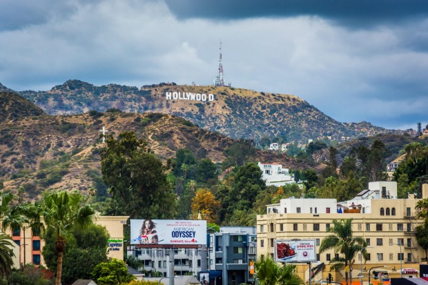 Hollywood Sign: You can get a decent shot from the Hollywood Observatory, and walking in the hills and canyons is one of ...