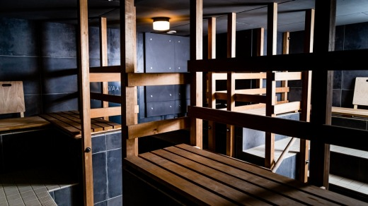 Saunas offer a sense of community, a form of relaxation, and even a state of mind bordering on the ecstatic.