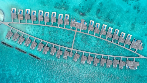 Travel deals: Maldives seven-night holiday for $7999, valued at $19,000
