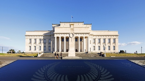 Visit Auckland Museum for informative displays about New Zealand's rambunctious geology, earthquakes and volcanoes.