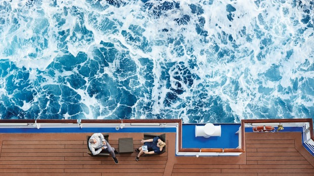In 2020 a dozen cruise lines are offering multi-country cruises  of 100-plus days duration.