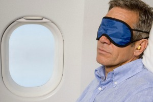 Blinds down versus an eye mask: what do you prefer?