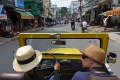 SunMar10Vietnam - Vietnam, Saigon Citroen 2CV tour - text Sue Williams Image supplied by Saigon 2CV Tours via journalist ...