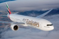 Special prices are available on many Emirates flights if you book before March 22.