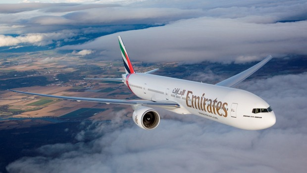 Travel deals: Emirates offers cut-price flights to Europe
