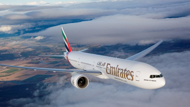 Emirates has announced that it is suspending flights to Australia until further notice.
