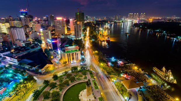Ho Chi Minh City, Vietnam travel guide and things to do: Nine must