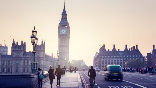 Brexit may soon be changing Britain but it is unlikely to deter Australian tourists from visiting its many sights, ...