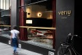 Veriu Central is in the heart of the action in Sydney and on the doorstep of fashionable Surry Hills.
