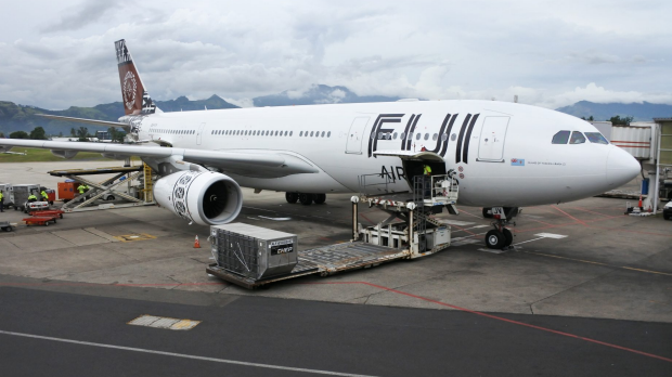 Fiji Airways 'Dine on the Ground' service: Airline to serve meals before passengers board