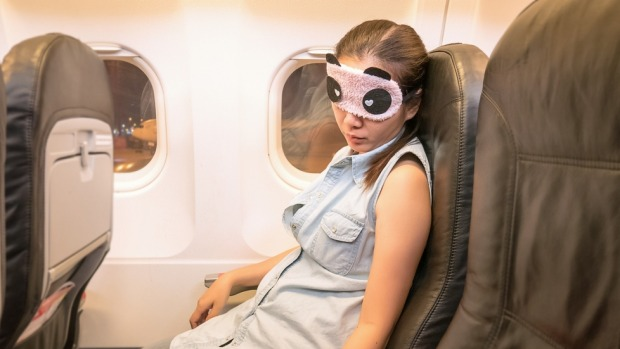 Why do some people suffer jetlag and others don't?