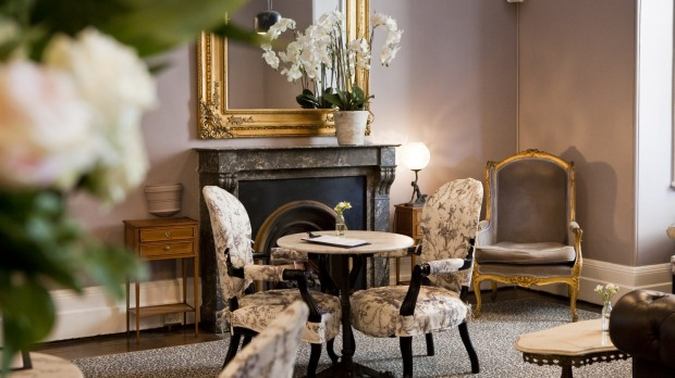 The Hughenden Boutique Hotel Review Sydney Character And Charm In