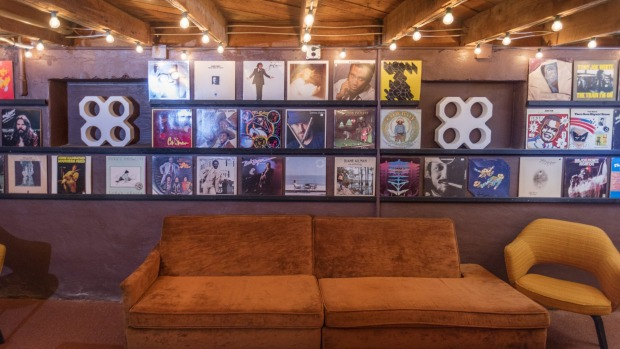 Inside the Muscle Shoals Sound Studio, where seminal recordings were made by artists from Aretha Franklin to the Rolling ...