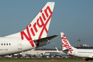 Virgin Australia will operate daily flights from Brisbane to Tokyo's Haneda airport from March 29 next year.