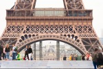The Eiffel Tower, Paris: The Eiffel Tower is genuinely great. It's an undeniable masterwork, and tremendous to look at ...
