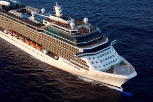 Celebrity Eclipse will call Melbourne home for the 2020/21 season.