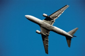 Many airlines are operating a reduced schedule due to border restrictions.