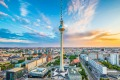 Thirty years after the wall fell, Berlin has become one of the world's greatest destinations.