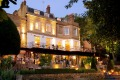 Newly renamed the Bingham Riverhouse, this heritage-listed boutique hotel on the banks of the Thames at Richmond ...
