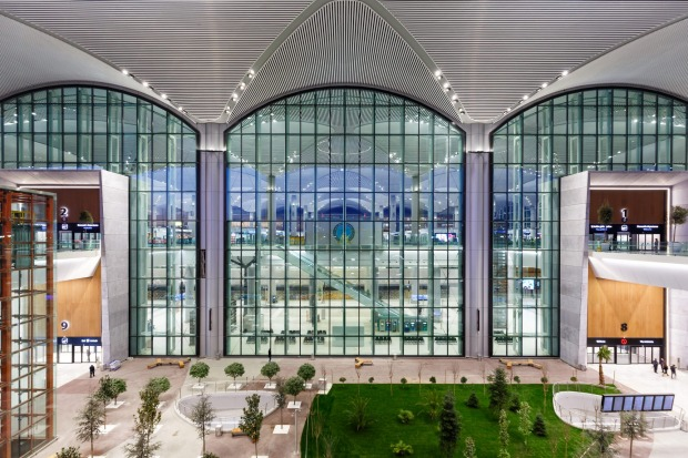 Istanbul new Airport (ISL/LFTM) will be soon open and replaces Ataturk Airport (IST/LBTA).