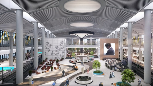 Turkish Airlines Move To Istanbul Airport New Airport On