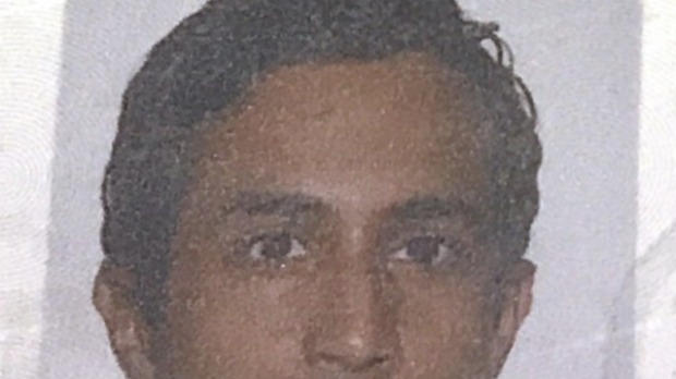 Jeremy Fernandez is looking forward to his passport expiring and getting a new photo.