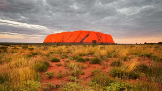 A trip to see Uluru and its spectacular colour at sunset comes highly recommended.
